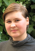 Anna Kaden