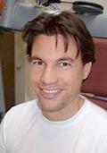 Andreas Götz, Inhaber des Fitness-Studios 'Freiraum' in Bayreuth