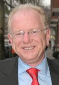Heinz Windisch, neuer DDU-Präsident