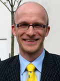 Olaf Weishaupt, Abbott Diabetes Care
