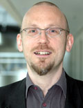 Dr. Stefan Etgeton