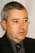 Dr. Rainer Lundershausen